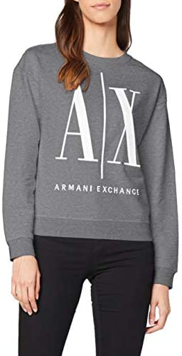 ARMANI EXCHANGE Icon Project Felpa Donna