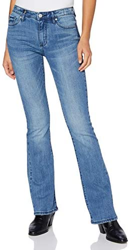 ARMANI EXCHANGE Flare Jeans Donna